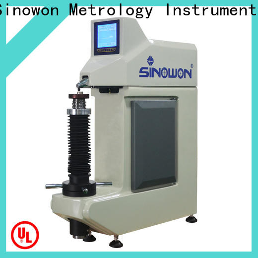Sinowon rockwell hardness supplier for small parts