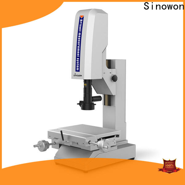durable brinell hardness test experiment factory price for cast iron