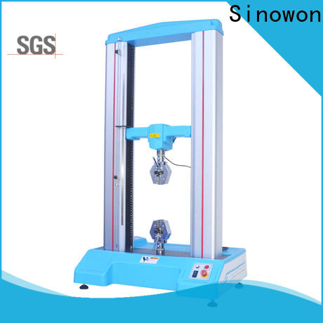 Sinowon material testing software wholesale for commercial