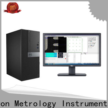 Sinowon excellent vision measurement system with good price for electronic industry