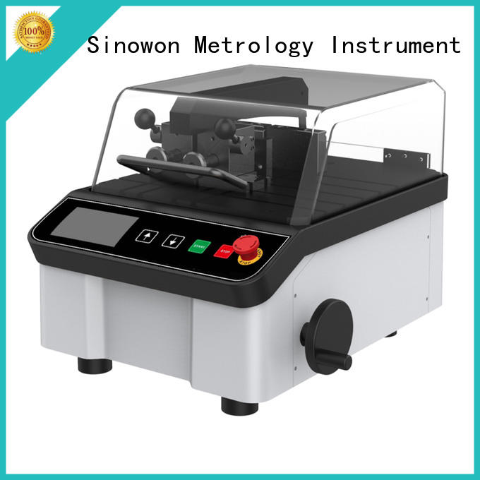 Sinowon polishing equipment factory for aerospace