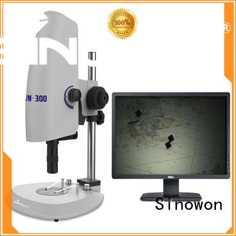 professional digital microscope factory price for nonferrous metals
