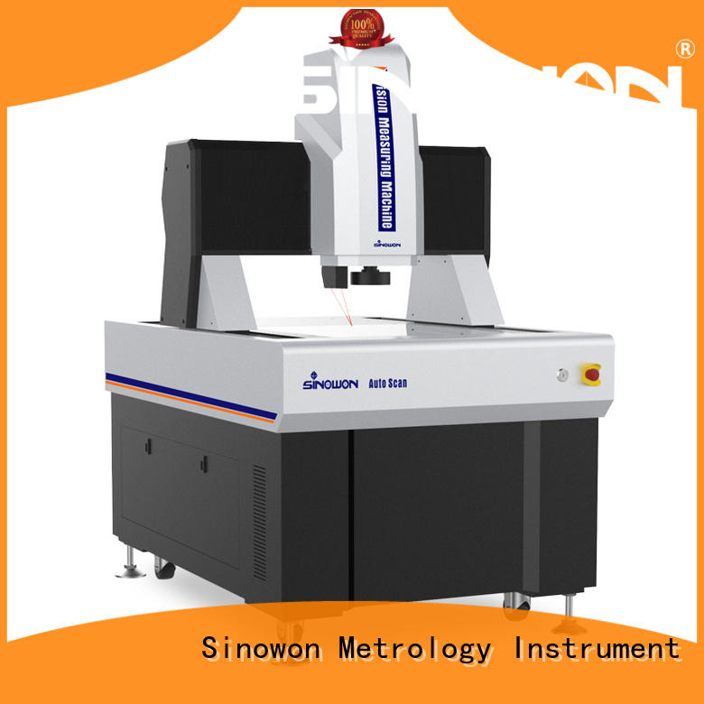 mva vision measurement system manufacturer for commercial Sinowon