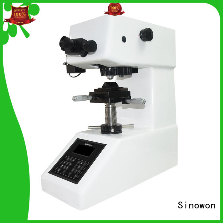 Sinowon practical hardness testing machine directly sale for measuring