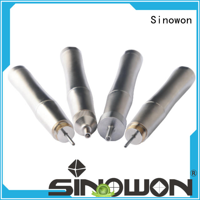 Sinowon Automatic vision measuring machine personalized for shaft