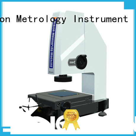 Sinowon approved metrology and measurement systems ivision for automobile parts