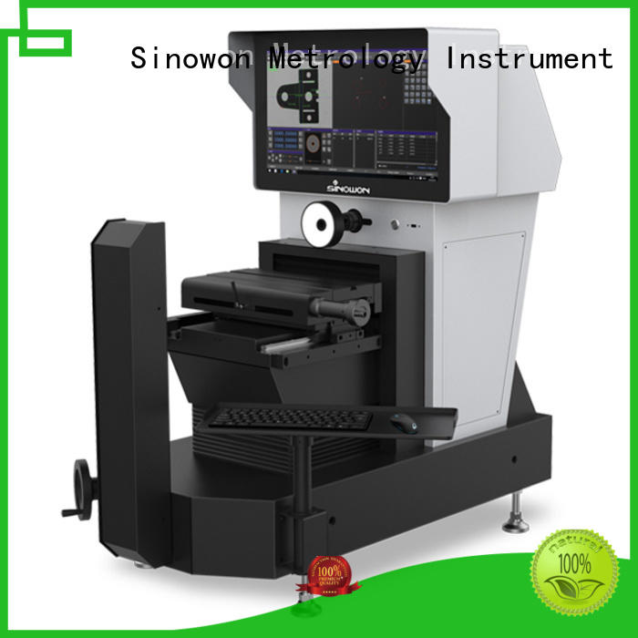 durable optical measurement machine directly sale for small parts