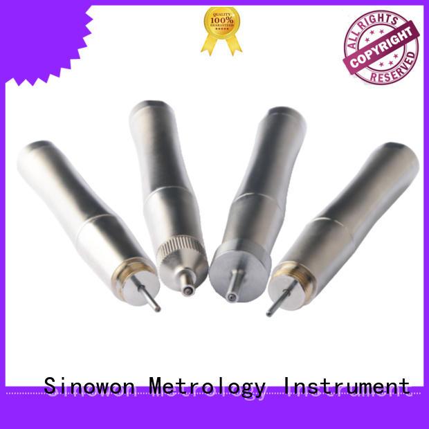 ultrasonic portable hardness tester large LCD display testing Sinowon Brand Automatic vision measuring machine