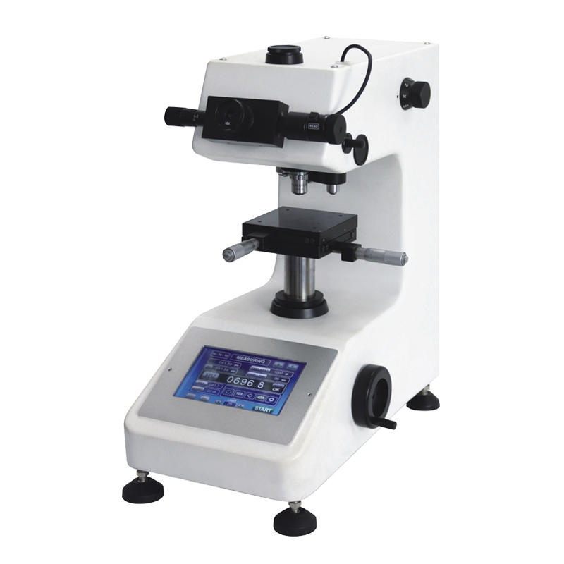 reliable vicker hardness tester directly sale for measuring-1