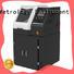 efficient metallographic equipment design for aerospace