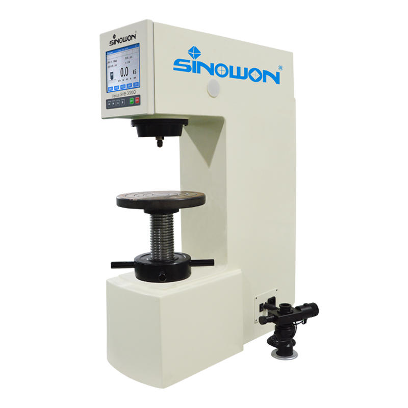 Sinowon brinell hardness to rockwell series for nonferrous metals-1