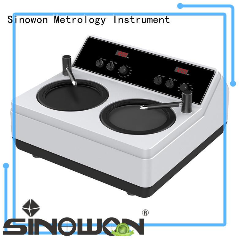 Sinowon metallurgical equipment design for aerospace