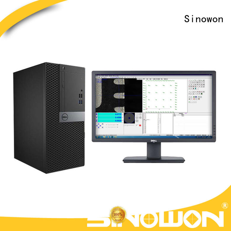 Sinowon rockwell hardness tester for sale personalized for cast iron