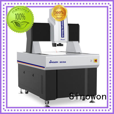 Sinowon quality measurement video manufacturer for commercial