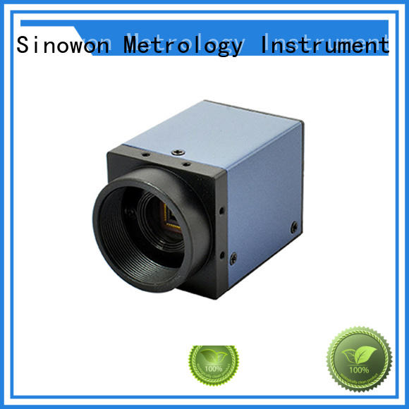 Sinowon Brand minimum color inspection microscope with camera