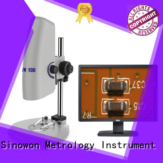 generous production line electronic industry china microscope Sinowon manufacture