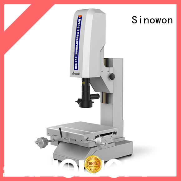 Sinowon brinell hardness to rockwell from China for soft alloys