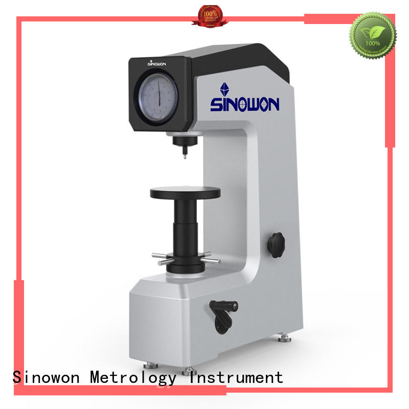 hot selling rockwell test directly sale for small areas