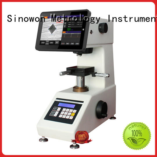 quality hardness testing machine series for thin materials