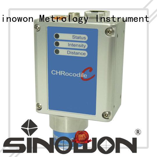 Custom video measuring linear scale Sinowon configuration