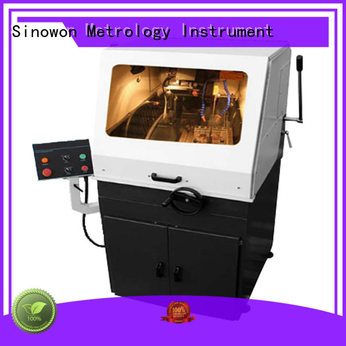 approved metallographic equipment inquire now for LCD