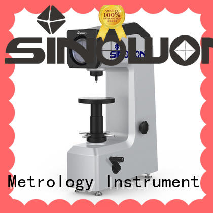 Sinowon practical rockwell hardness unit series for small areas