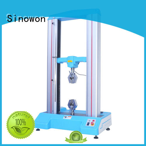 universal testing machine uses directly sale for commercial Sinowon