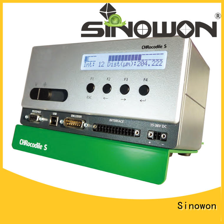 Sinowon elegant vision computer factory for commercial