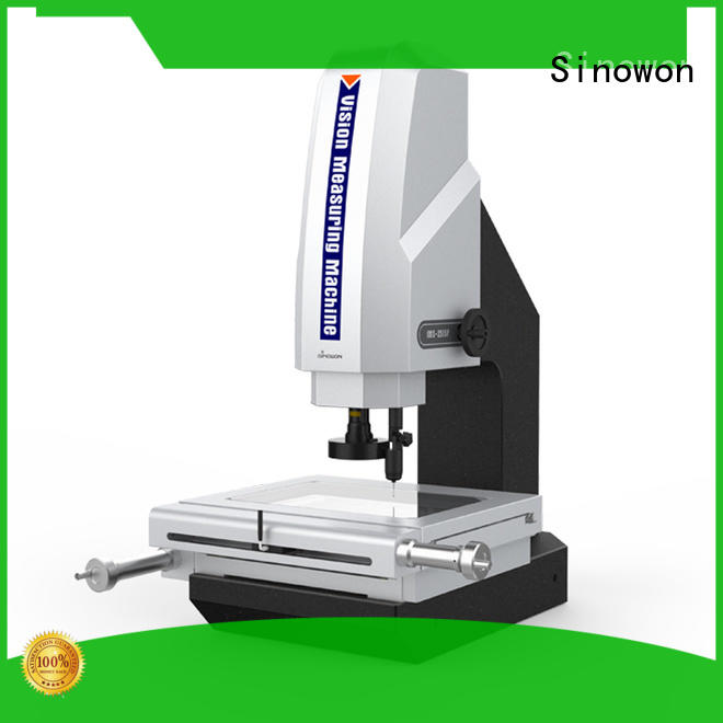 movable metrology and measurement systems factory for automobile parts