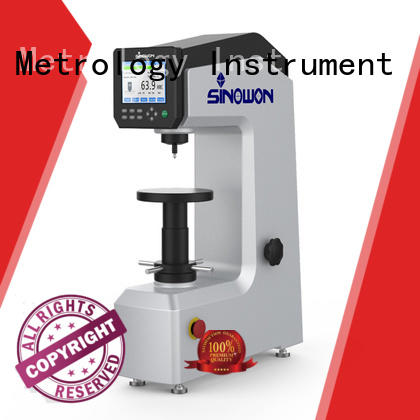 Sinowon rockwell hardness directly sale for small areas