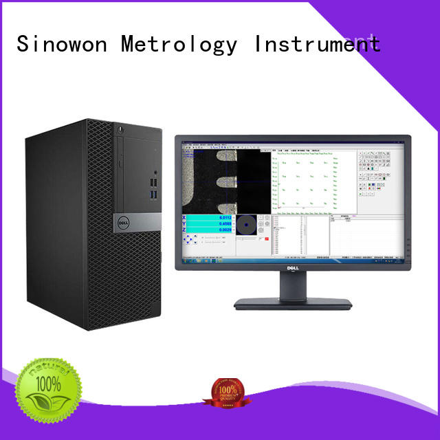 precise vision measuring machine inquire now for electronic industry
