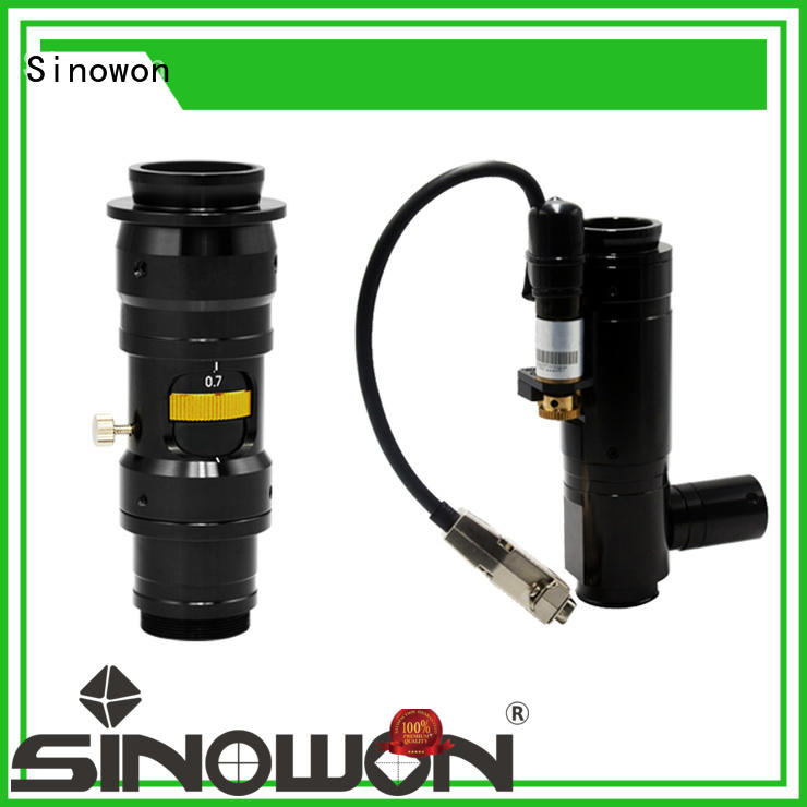 Sinowon elegant vision software inquire now for commercial