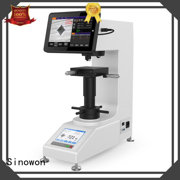 Sinowon Video measurement system factory for small areas