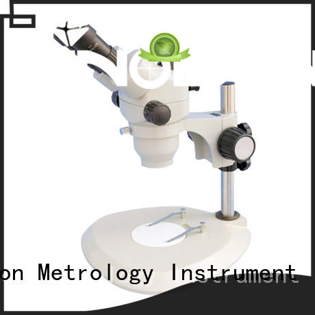 certificated stereo zoom microscope personalized for precision industry