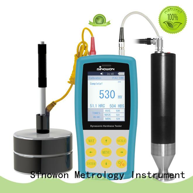professional digital portable hardness tester wholesale for rod