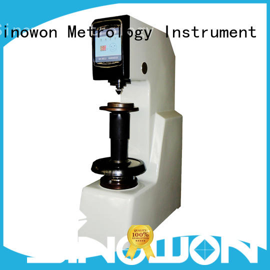 Sinowon hot selling brinell hardness number manufacturer for cast iron