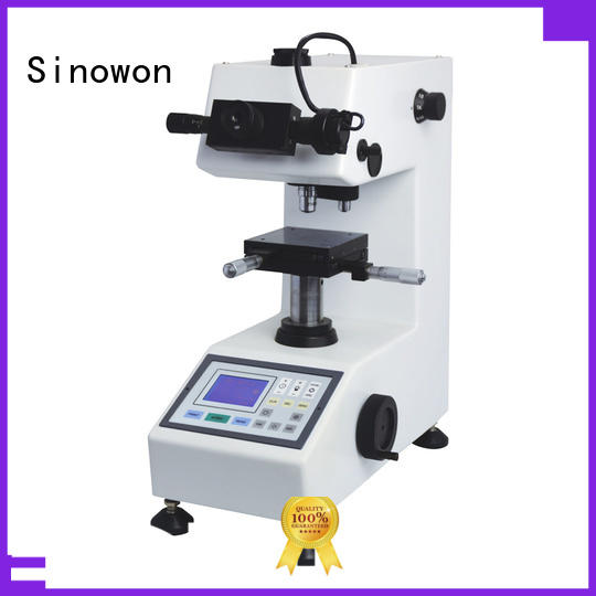 Sinowon micro vickers directly sale for small areas