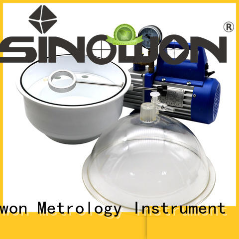 Sinowon efficient metallurgical equipment with good price for LCD