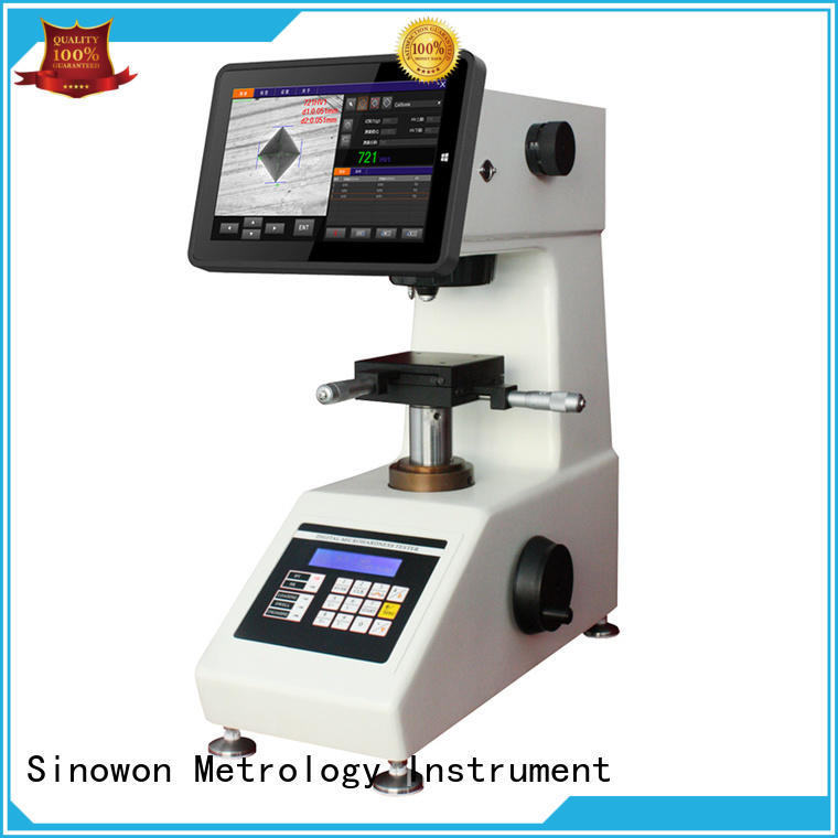 micro vickers directly sale for measuring Sinowon