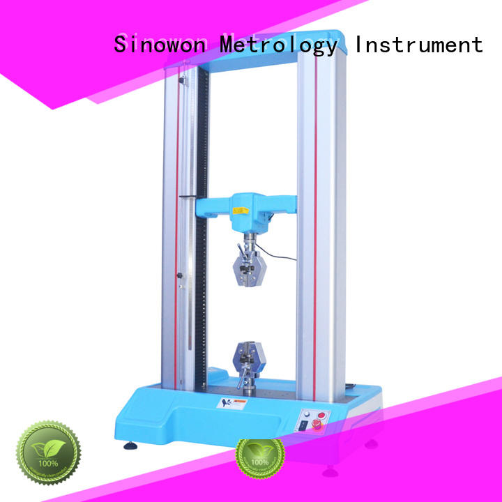 material material testing equipment strength Sinowon company
