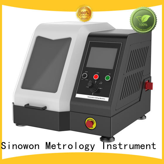Sinowon polishing equipment with good price for aerospace