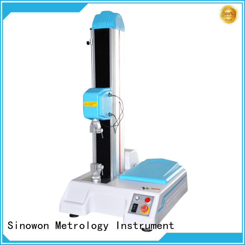 Sinowon practical material testing machine from China for industry