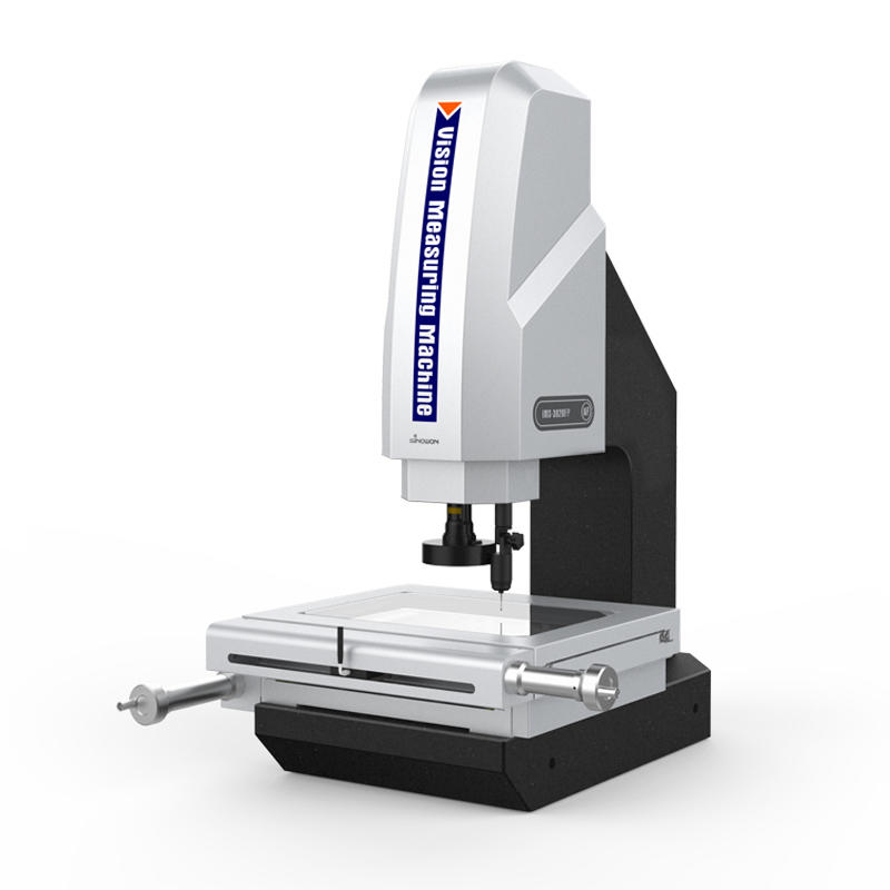 Sinowon Manual Vision Measuring Machine inquire now for semiconductor-1