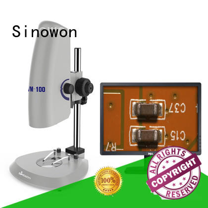 Sinowon quality digital microscope review supplier for nonferrous metals