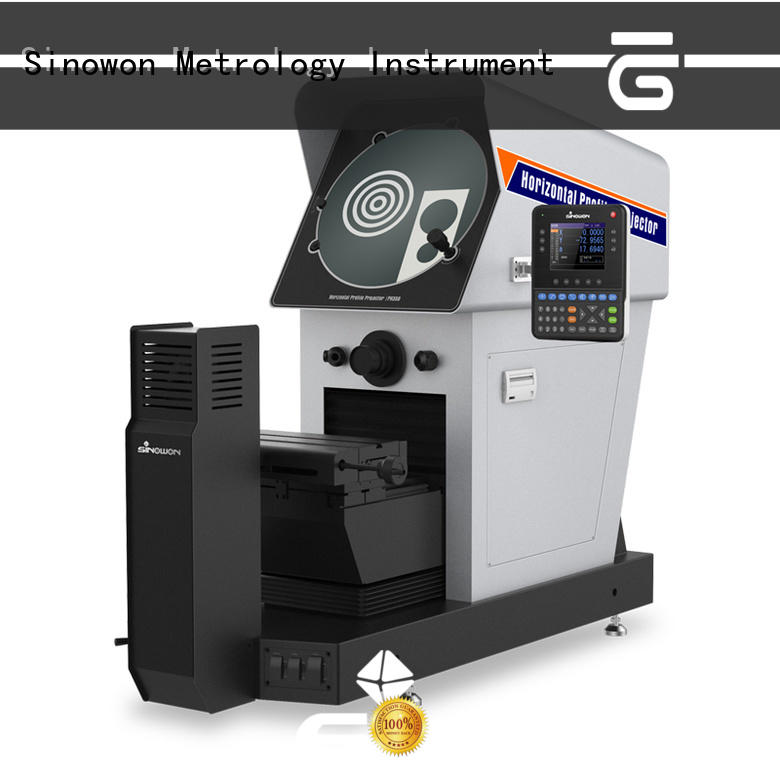 Sinowon projector horizontal projection profile directly sale for industry