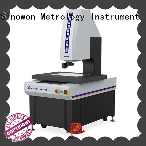 Sinowon reliable vision measurement series for industry
