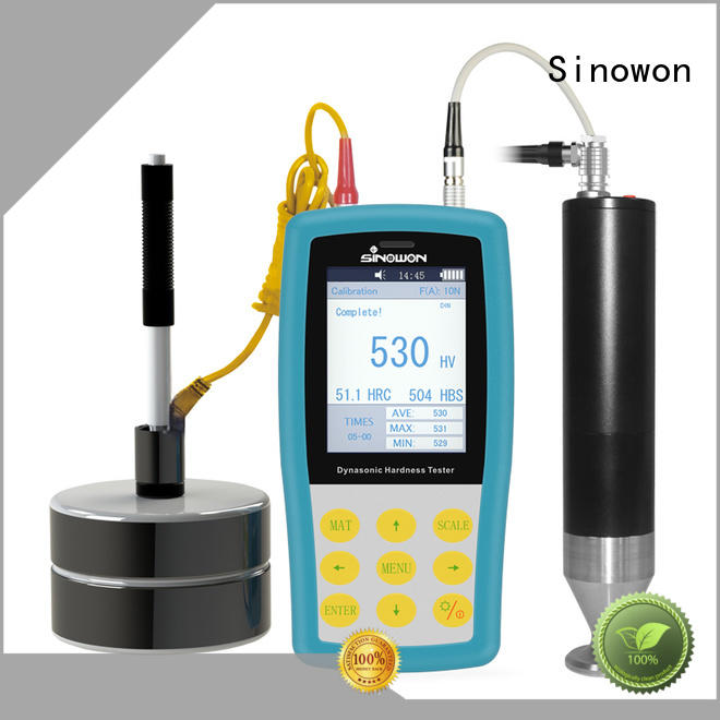 motorized Automatic vision measuring machine factory price for rod