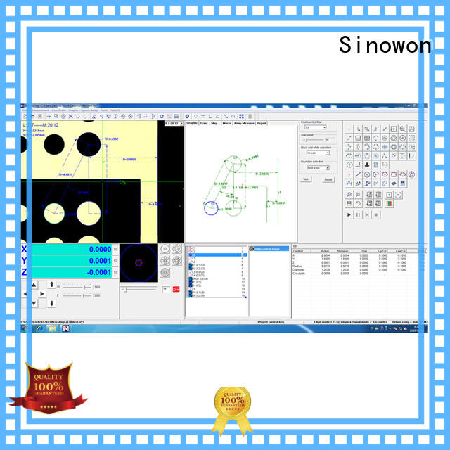 linear digital linear measuring scale scales Sinowon company