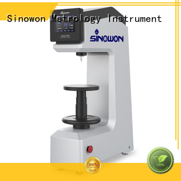 Sinowon quality rockwell testing machine directly sale for small parts