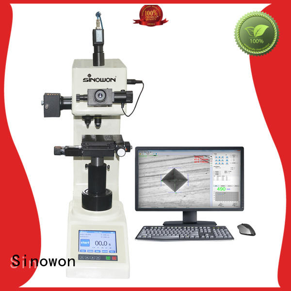 Hot cost-effecitvie Vision Measuring Machine measuring micro-structures measuring hardness Sinowon Brand